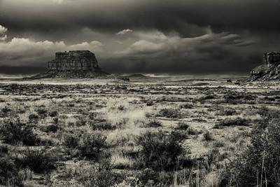 Chaco Canyon 2013/10/25
