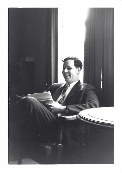 Flint, Peter 1964 - 1967