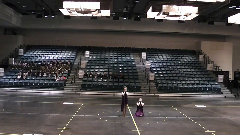 April 2-3 Nationals Solos and Duets