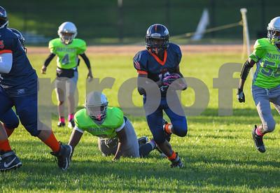 Broncos vs MPG Panthers (14U)