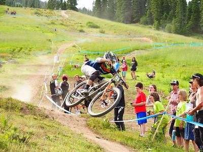 Northwest Cup # 1 day 1, 2020 ProGRT Seating Run Tamarack Id Mountain Sports Photography Duane Robinson