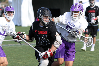 GCU vs Northeastern MCLA 1st RD 5-8-17