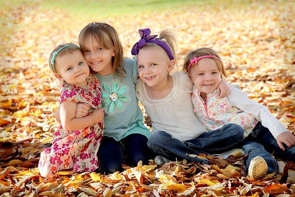 Family: October 2014