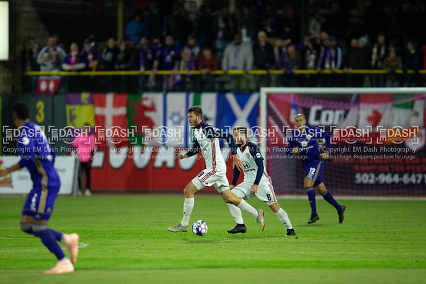 Indy Eleven 10-13-2018