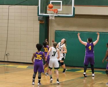 Girls Basketball (Oakdale)