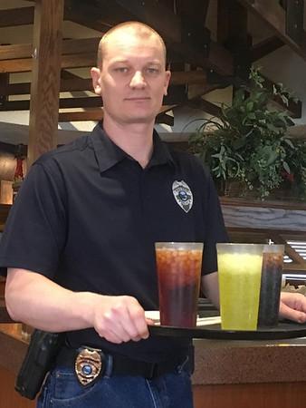 Polson Tip-a-Cop