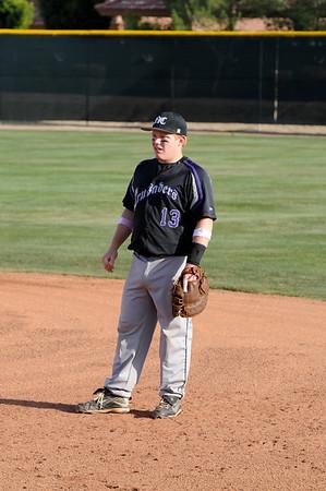 2012 NCS Baseball