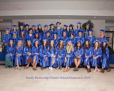 Family Partnership Graduation 2019