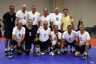 2011 USA Open - Sao Paulo Masters - Game 4 (5/29/2011)