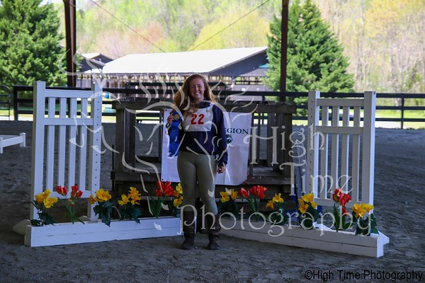 2021 Show Jumping and Dressage Rally