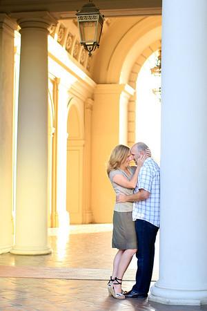 Doug & Brenda Engagement