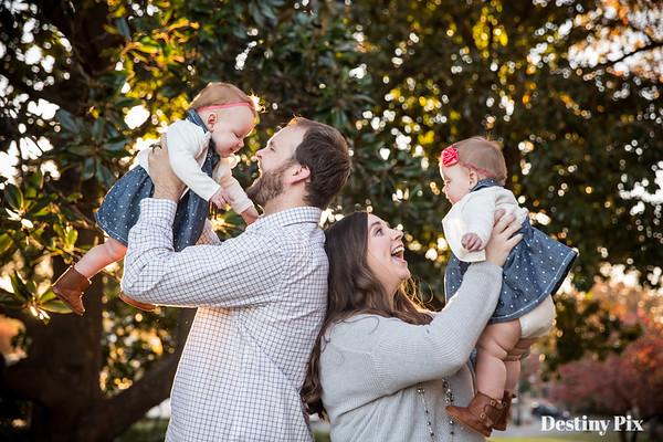 Mason Family Pix