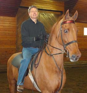 Equitation Riding