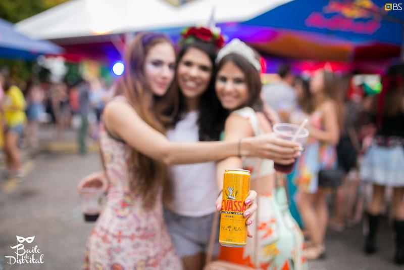 Baile do Distrital - 27.02