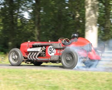 Pre-1941 Racing Cars