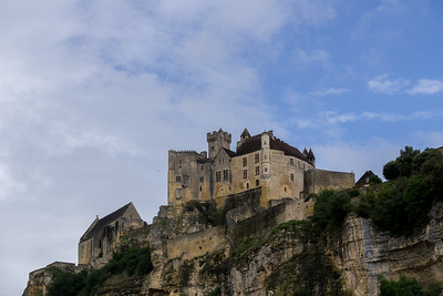 Castles of the Dordogne