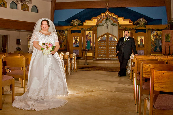 Amy & Vincent Ceremony