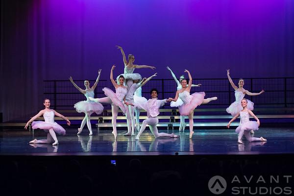CBO 2015 'Encore' Act 2 Evening