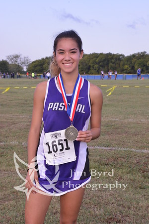 PHS Cross Country District Meet 10-20-2016