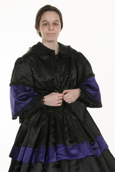 Oliver - dress up