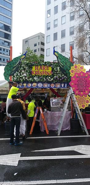 Auckland City Diwali Festival - 2019