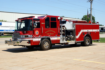 Neenah Menasha Fire Department