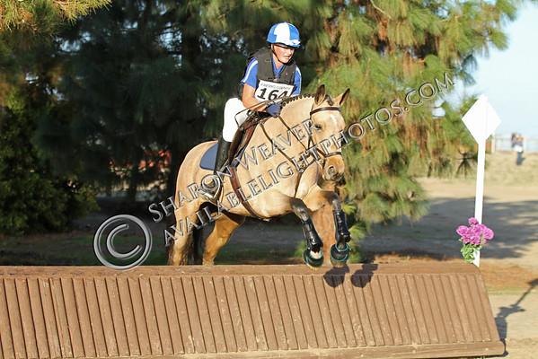 November 2014 Horse Trials