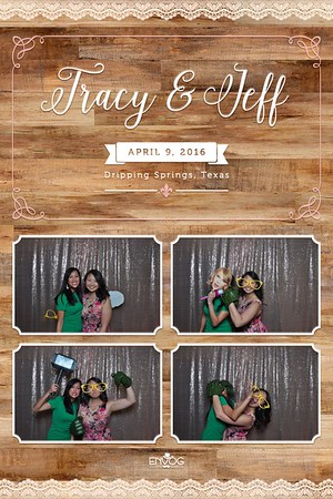Tracy & Jeff (prints)