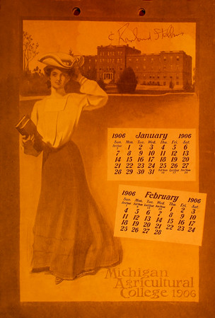 1906 MAC Calendar