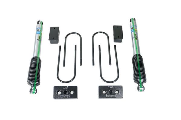 Ram HD DualSport SC Suspension 2013-2018