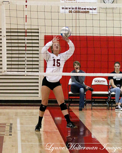2015 10202015 Lakeville South Volleyball 10th Grade