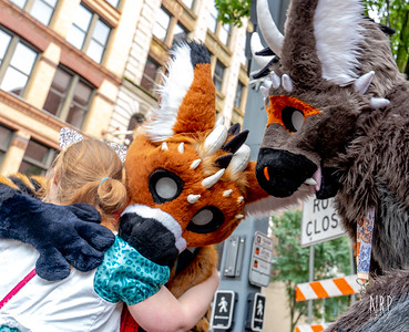 Anthrocon Photos