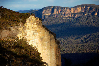 Blue Mountains Images