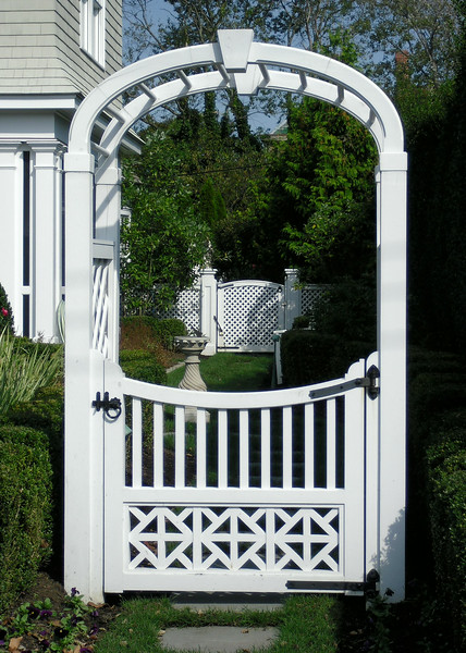 873 - NJ - Chippendale Gate