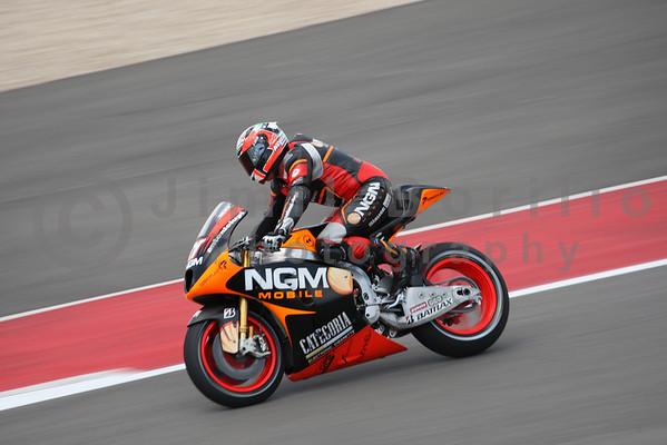 2013 MotoGP CotA April 19-21