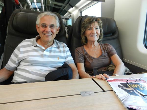 Italy 2013 - Sorrento & Capri