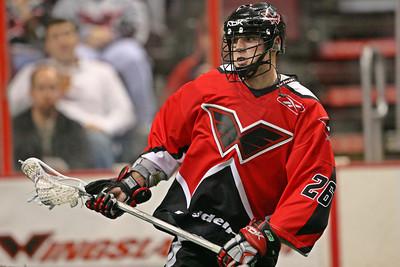 Drew Westervelt (Philadelphia Wings, 2008-2011)