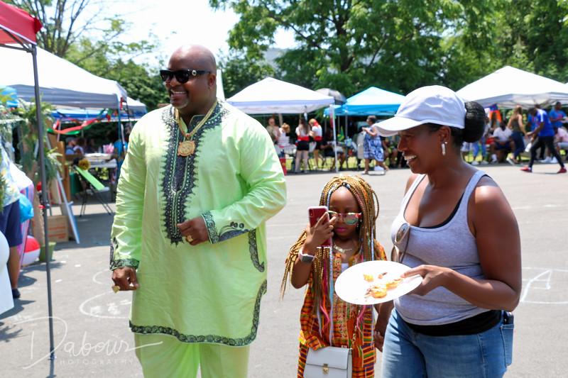 Kwenyan Multi Cultural Week 2019