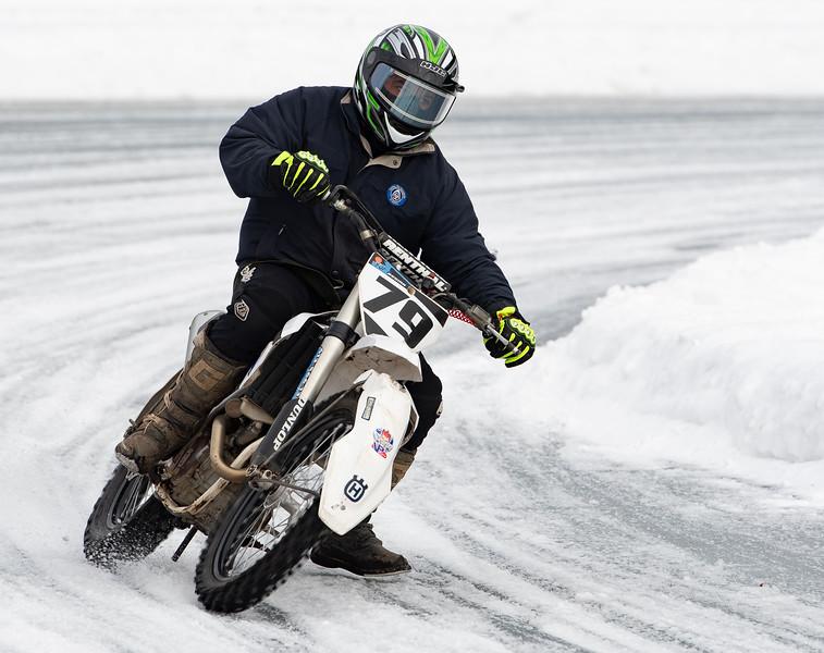 Sturbridge Ice Racing