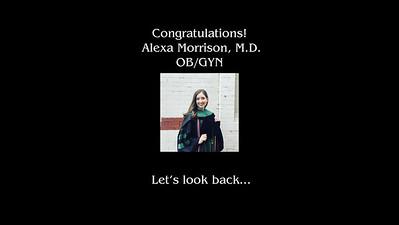 Alexa Morrison