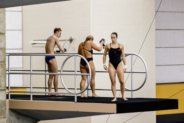 Purdue Invitational Day 3 Prelims 2017-11-18