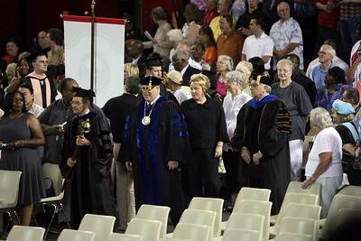 VSU Tops Honors Grad