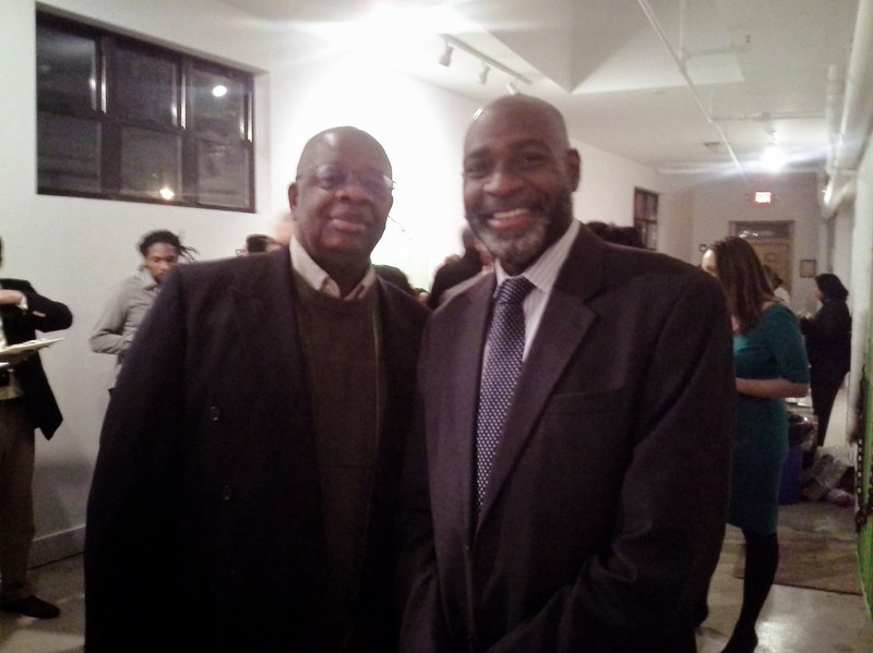 Gregory Burrus with Hands Community Chairperson Craig Sawyer .jpg