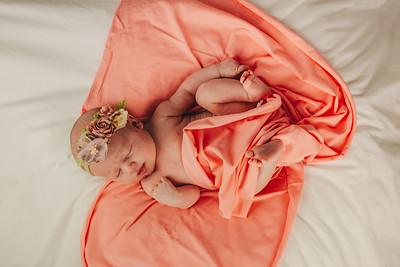 Varner Newborn Session 1/30/21