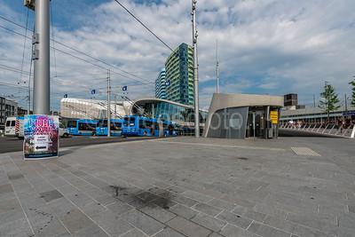 ARNHEM, Station