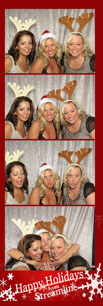 Streamline Holiday Party