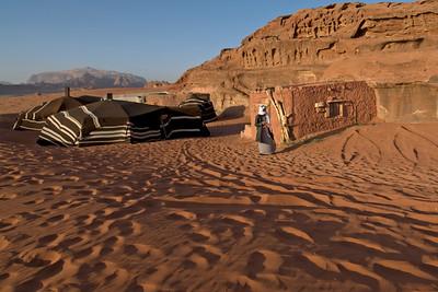 Wadi Rum 2009