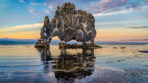 Iceland 2014