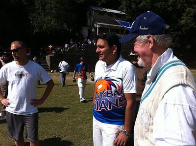 2011-10 Cricket