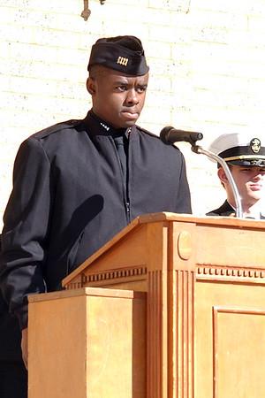 2003 Veterans Day Thomaston